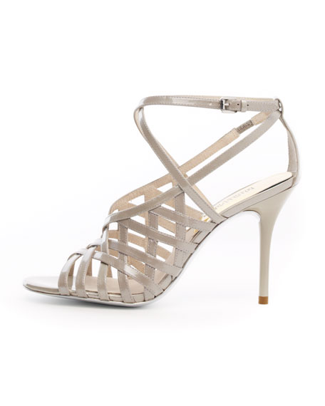 Jessie Ankle Strap Sandal