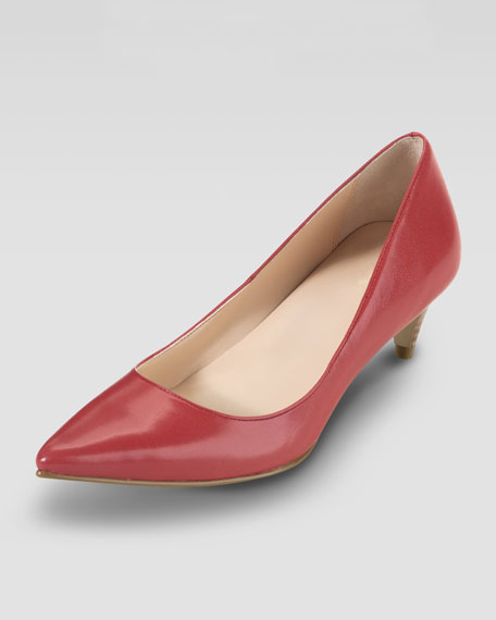 Air Julianna Pump, Cherry Tomato