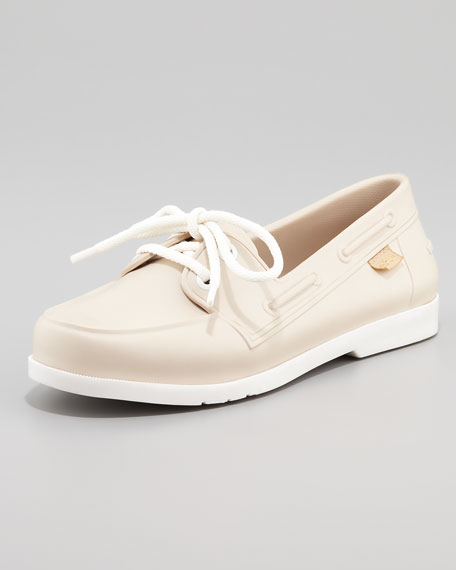 Jason Wu Confessions II Loafer, Off White