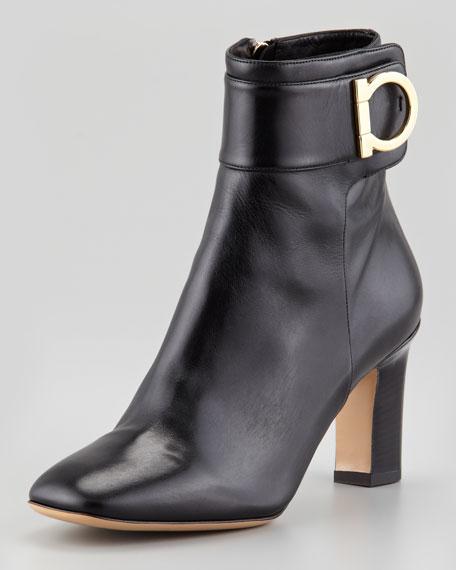 Rupert Gancini Buckle Boot