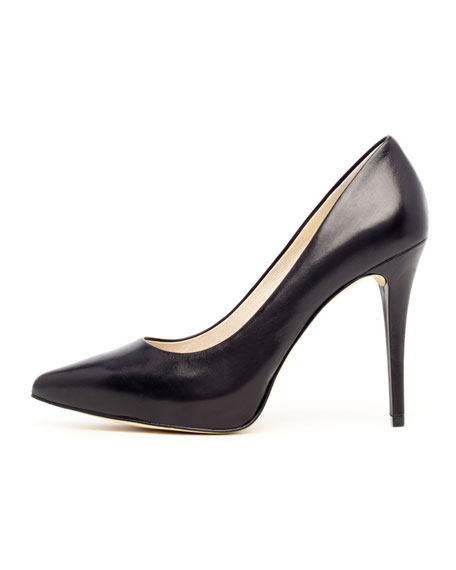 Joselle Pointed-Toe Pump