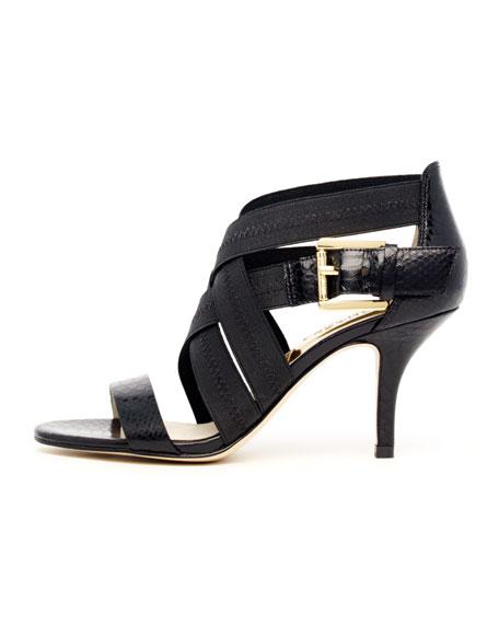 Carina Cross-Strap Sandal
