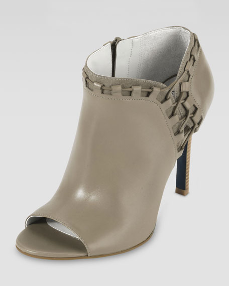 Baily Ankle Bootie, Summer Khaki