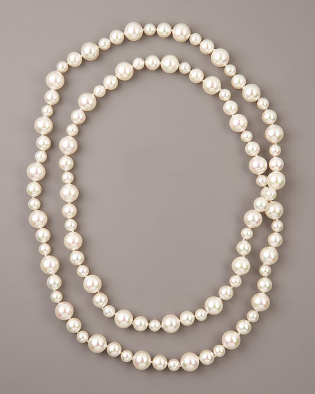 Multisize Pearl Rope