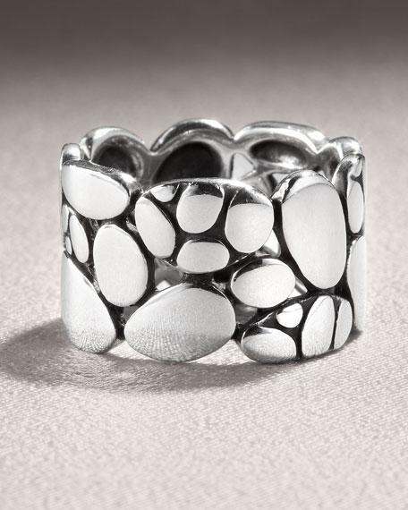 Menari Band Ring
