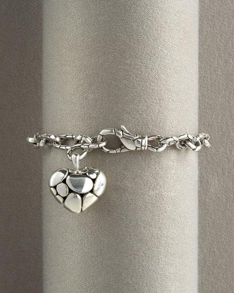 Kali Heart Bracelet