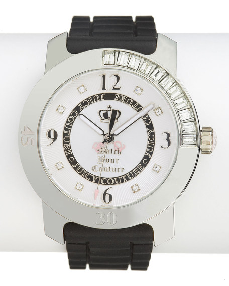 BFF Watch, Black
