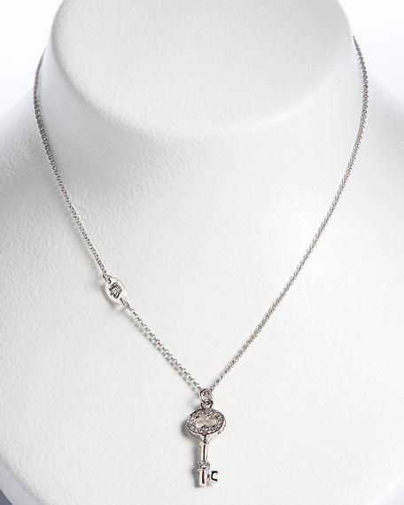 Wish Key Necklace