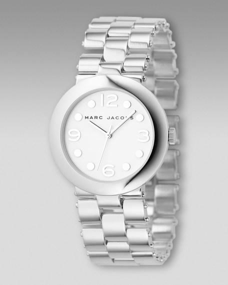 Sukie Watch, Steel