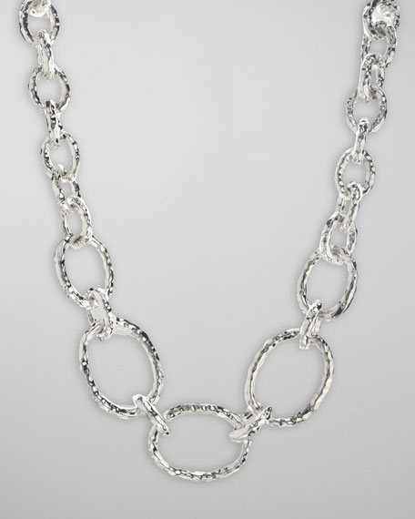Glamazon Revolution Chain Necklace