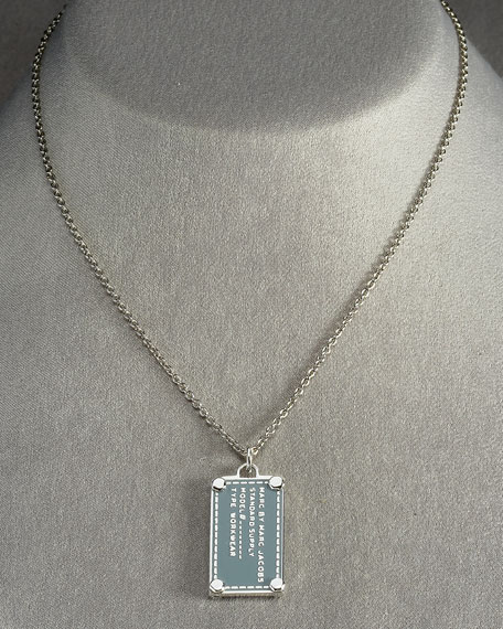Standard Supply Necklace