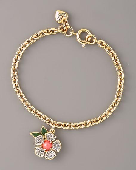 Flower Wish Bracelet