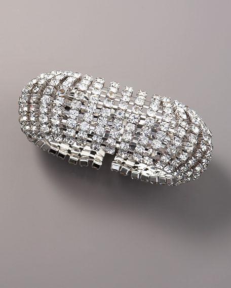 crystal constellation bracelet