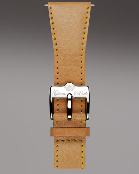 26mm Leather Strap