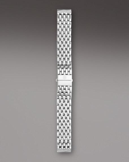 Deco Moderne Diamond Bracelet Strap