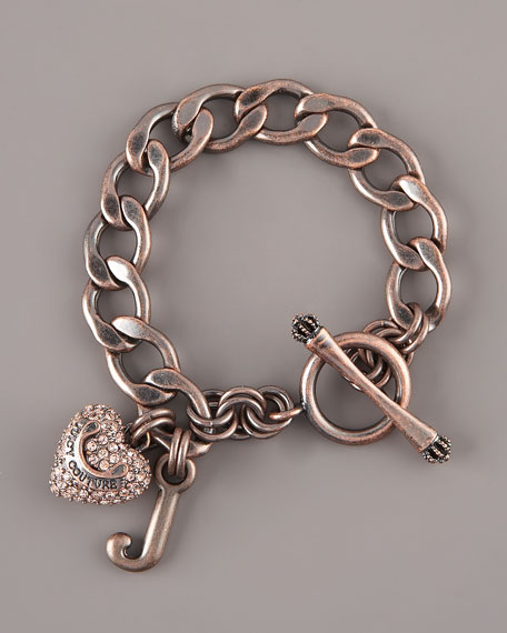 Starter Bracelet, Rose Golden