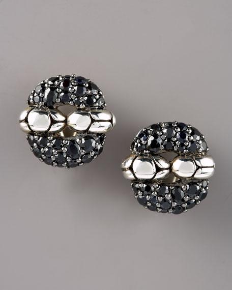 Kali Sapphire Earrings