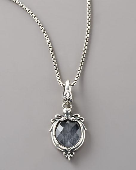 Jewels Verne Octopus Mini Pendant Necklace