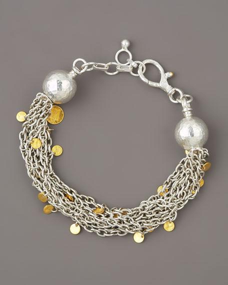 Seven-Strand Bracelet