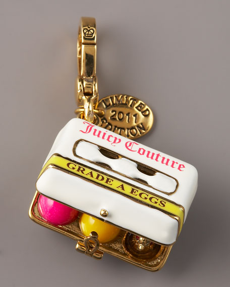 Limited-Edition Easter Egg Charm
