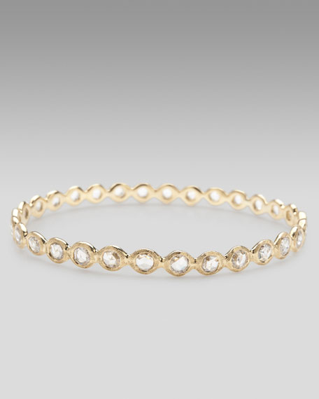 Big Shot Diamond Bangle