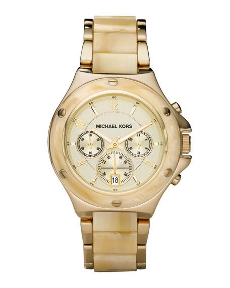 Horn Chronograph Watch