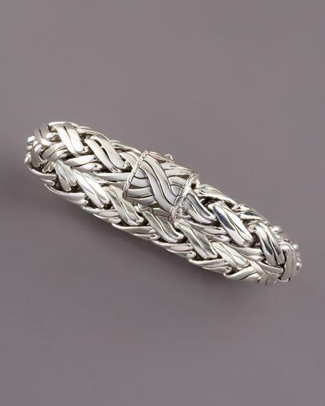 Classic Chain Bracelet, Large