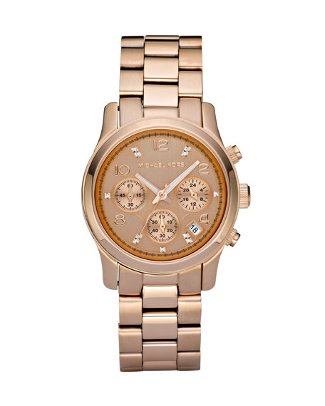 Limited-Edition Mid-size Watch