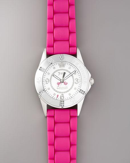 Rich Girl Watch, Pink
