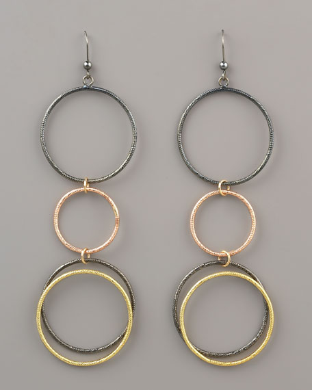 Double Luxe Earrings