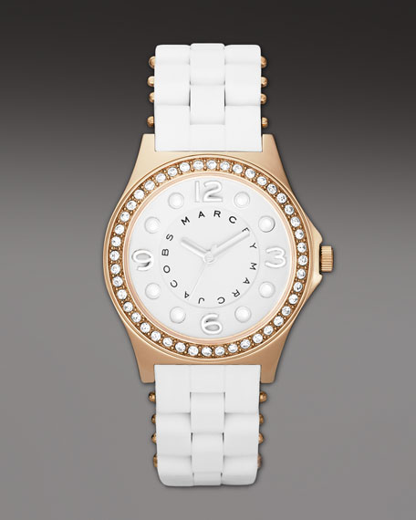 Pelly Watch, White