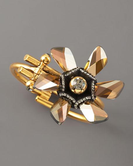 Flower Bracelet, Small
