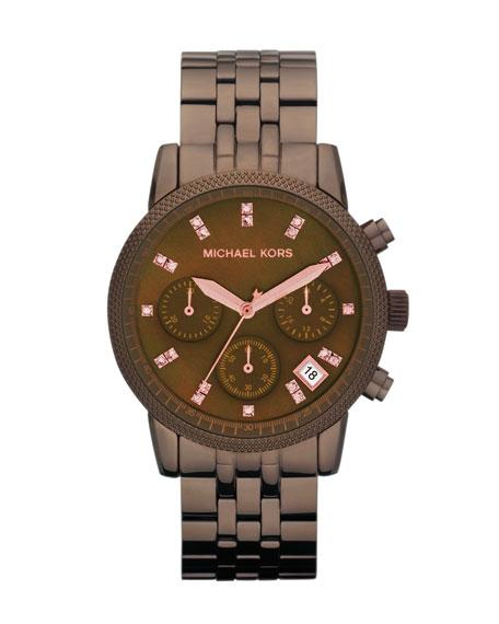 Ritz Chronograph Watch