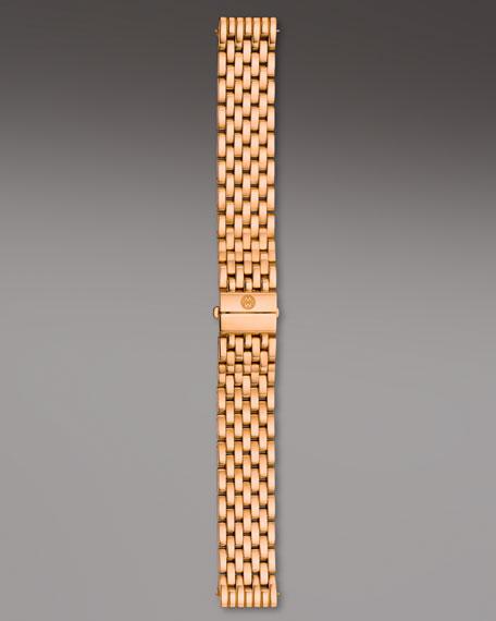 Rose Gold Bracelet Strap