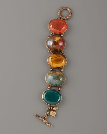 Multi-Stone Bracelet