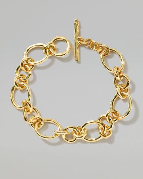Glamazon Link Bracelet