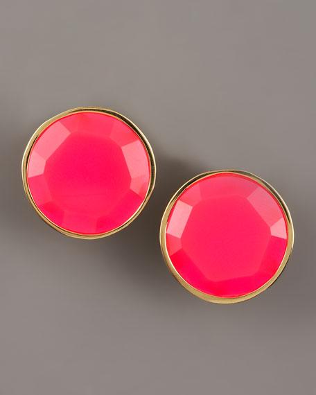 baublebox clip-on earrings