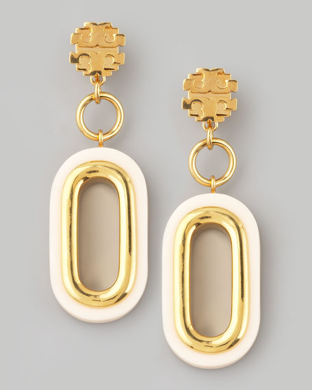 Heidi Drop Earrings