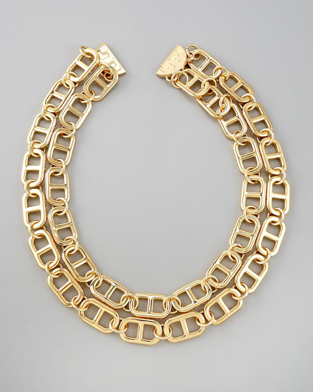 Plato Nesting Necklace