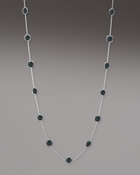 Scultura Station Necklace