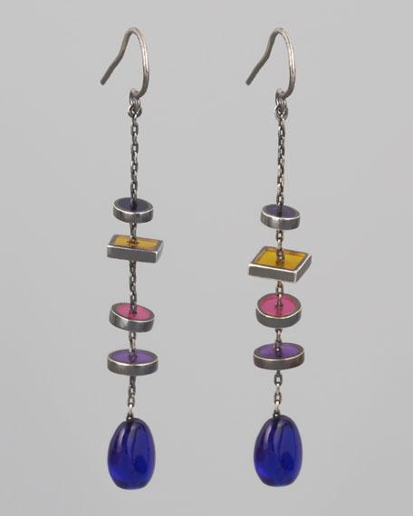 Multi-Drop Earrings