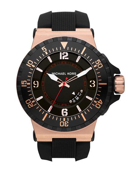 Men's Major Three-Hand Watch