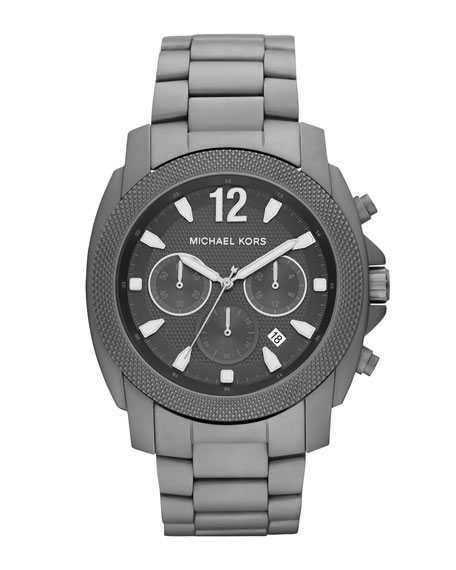 Men's Titanium Oversized Cameron Chronograph Watch