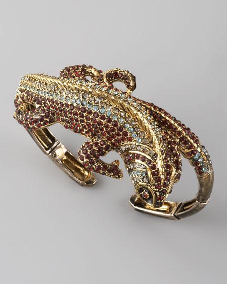 Iguana Bracelet