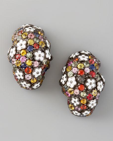 Garden Party Earrings