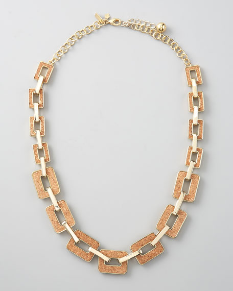 cork city graduated necklace