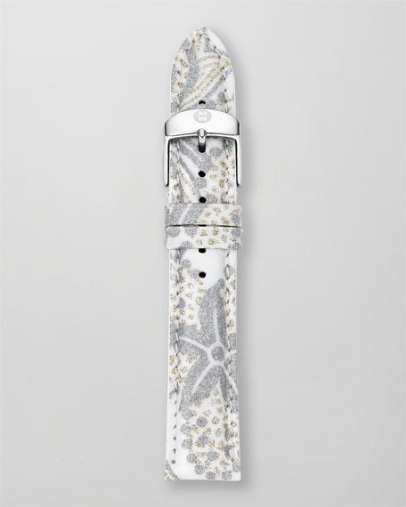 16mm Paisley Bracelet Strap