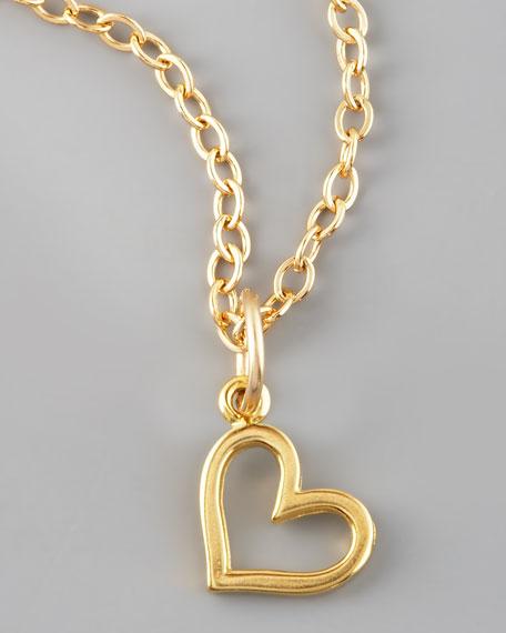 Loving Heart Charm
