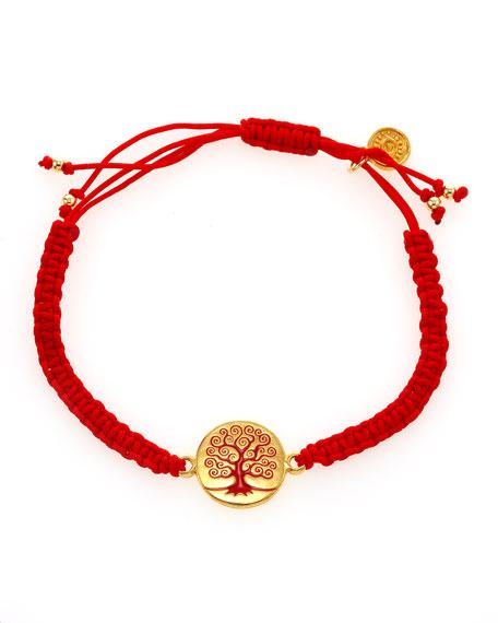 Tree of Life Adjustable Bracelet