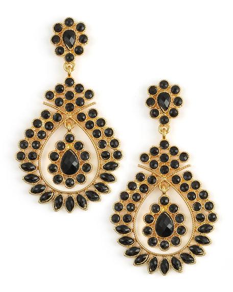 Breese Chandelier Earrings